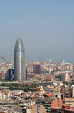 Barcelone Photos stock