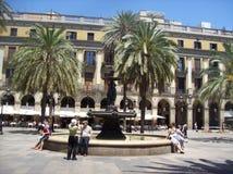 Barcelone Photo stock