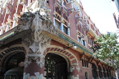 Barcelone, Espagne Photographie stock