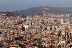 Barcelone, Espagne Image stock