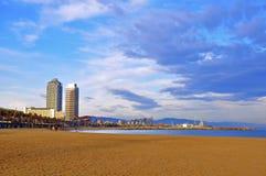 Barceloneta Stock Photos
