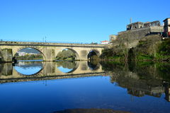 Barcelos historical Heritage Royalty Free Stock Photos