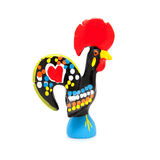 Barcelos Rooster. Portugal Royalty Free Stock Photos