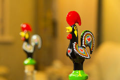 Barcelos Rooster Stock Photos