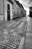 Barcelos Street, Portugal Royalty Free Stock Photography