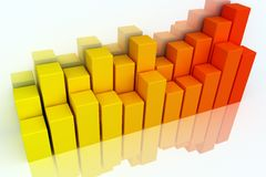 Barchart Stock Photography