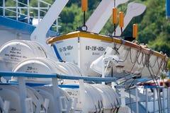 Barche Immagini Stock