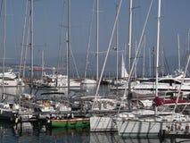 Barche 1 fotografie stock