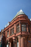 Barclays-Bankgebäude in York lizenzfreie stockfotos