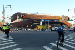 Barclays Center Royalty Free Stock Photos