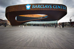 Barclays Center Royalty Free Stock Image