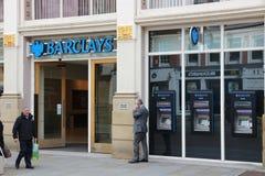 Barclays UK Stock Images