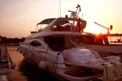 Barco Foto de archivo libre de regalías