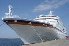Barco 2 do cruzeiro Fotografia de Stock