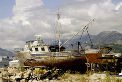 Barco 28 Fotografía de archivo
