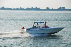 Barco Fotografía de archivo libre de regalías