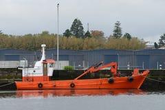 barco Fotografia de Stock