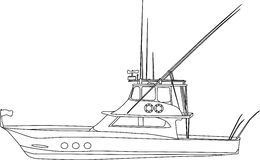 Barco libre illustration