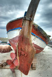 Barco Fotografía de archivo