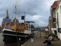 Barco Fotos de archivo libres de regalías