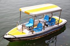 Barco da recreação Fotos de Stock