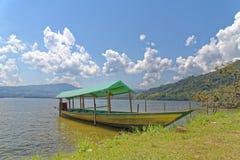 Barco da selva fotos de stock royalty free