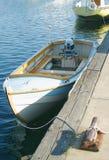 Barco da velocidade Fotos de Stock