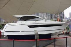 Barco da velocidade imagem de stock