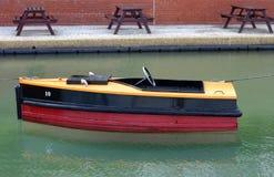 Barco das crianças Imagem de Stock Royalty Free