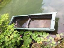 Barco de Beppu imágenes de archivo libres de regalías