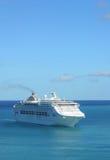 Barco de cruceros 2 Imágenes de archivo libres de regalías