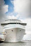 Barco de cruceros Estocolmo Fotografía de archivo