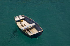 Barco de deriva Fotos de archivo