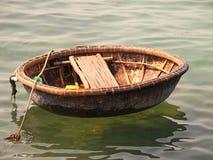 Barco de Fihing foto de stock royalty free