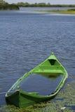 Barco de hundimiento Imagen de archivo