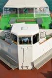 Barco de la excursión Foto de archivo libre de regalías