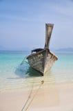 Barco de Longtail imagen de archivo libre de regalías