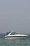 Barco de lujo Imagenes de archivo