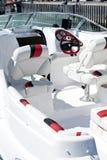 Barco de motor Fotografía de archivo
