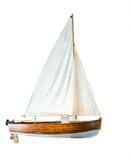 Barco de motor Fotos de archivo libres de regalías