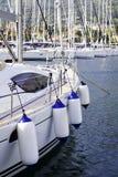 Barco de navigação Fotos de Stock