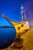 Barco de navigação Fotos de Stock Royalty Free