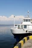 Barco de passeio velho Foto de Stock Royalty Free