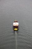 Barco de río de Oporto Imagenes de archivo