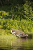 Barco de rowing Imagenes de archivo