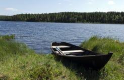 Barco de rowing Fotos de archivo