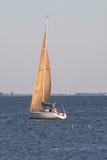 Barco de vela 2 Imágenes de archivo libres de regalías