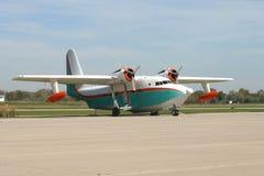 Barco de vuelo Fotos de archivo