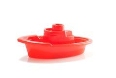 Barco del juguete Imagenes de archivo