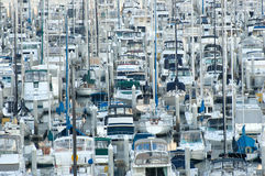 Barco do barco e mais barco Fotos de Stock